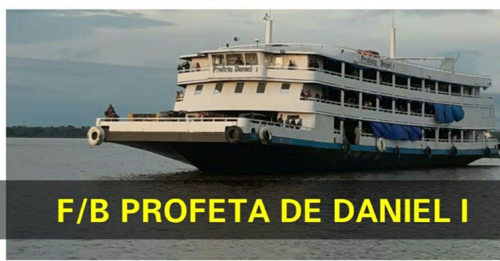 image for F/B Profeta Daniel saindo de Tabatinga SEGUNDA 24/08