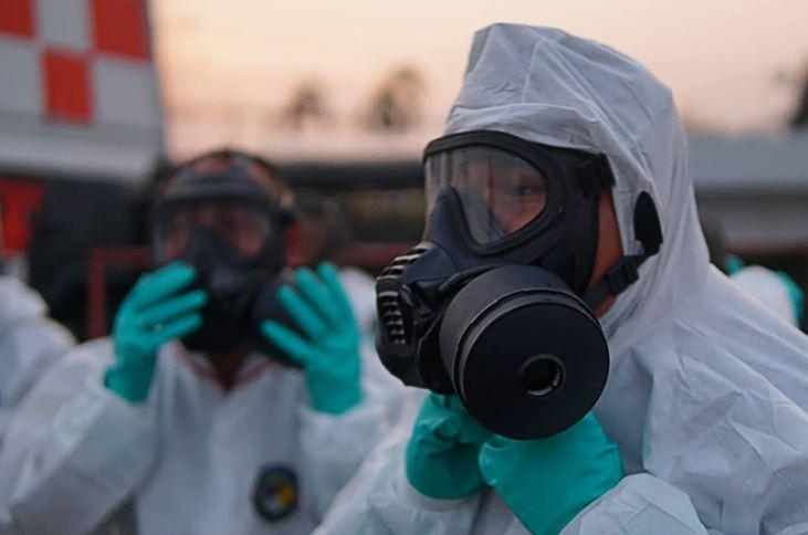 image for 4000 muertos supera España a causa del coronavirus