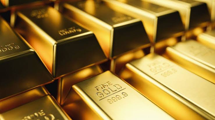 image for Términos bajo los cuales administran el oro y otros activos