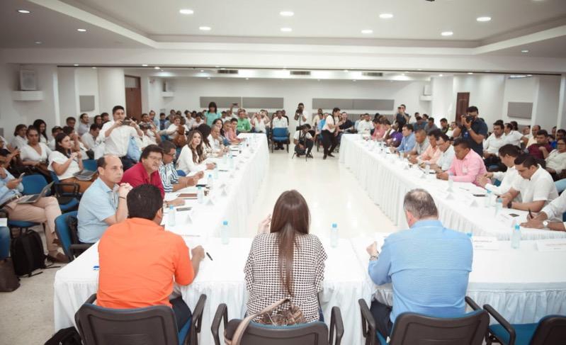 image for Plan Nacional de Desarrollo se sanciona en Valledupar