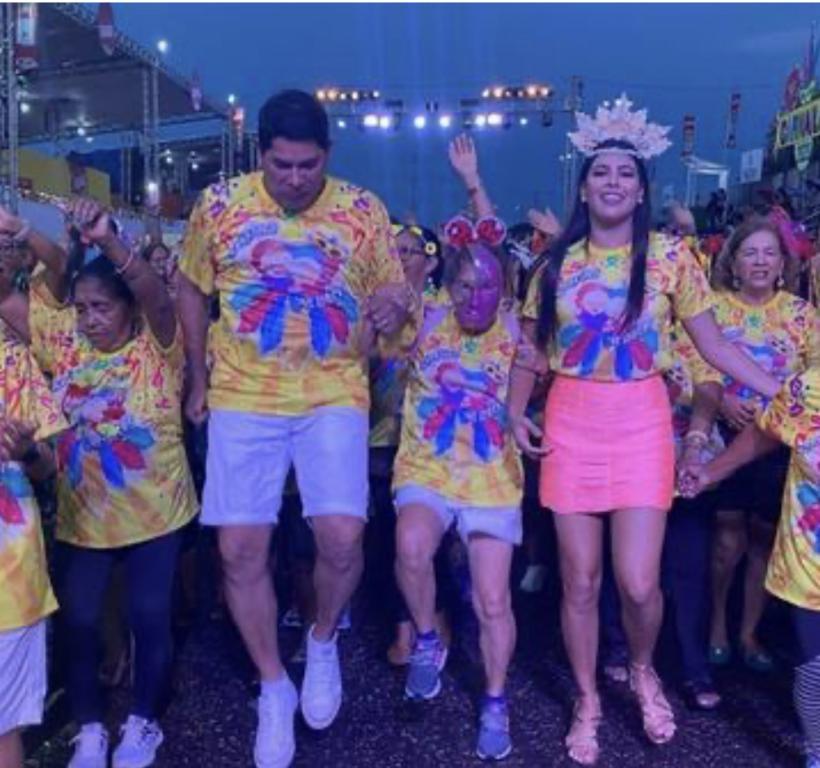 image for Prefeitura de Parintins desembolsa quase R$1 Milhão em 3 dias de carnaval