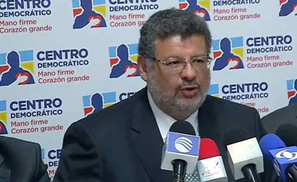 image for Defensa de Uribe no interpondrá ningún recurso| Uribe