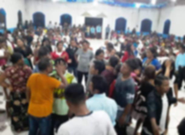 image for Polícia Federal em Tabatinga investiga culto religioso
