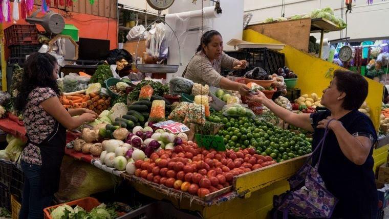 image for Inflación en Colombia llega a su punto más bajo desde 2013