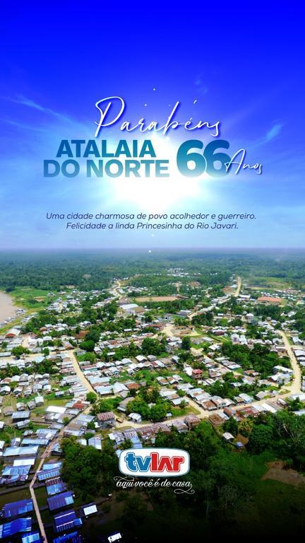 image for Aniversário de Atalia Do Norte    01 de fevereiro