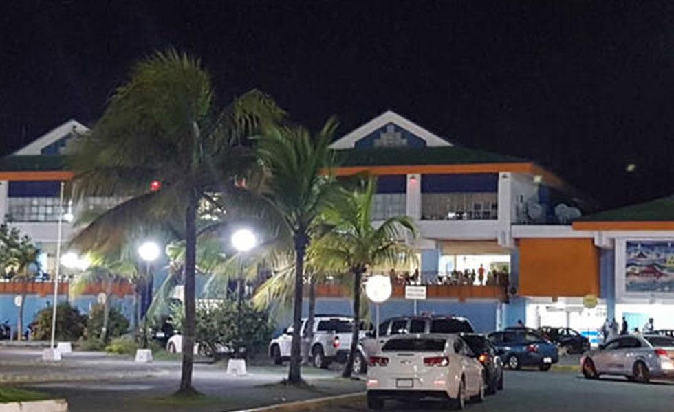image for Aeropuerto de San Andrés reinicia operaciones comerciales