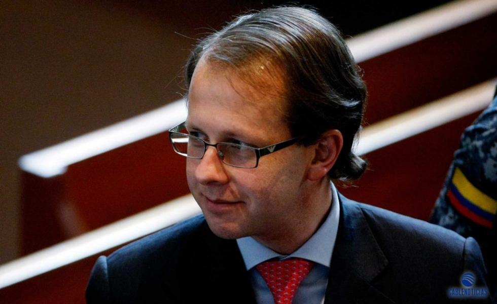 image for Fiscalía pide a la Corte Suprema mantener condena de Andrés Felipe Arias