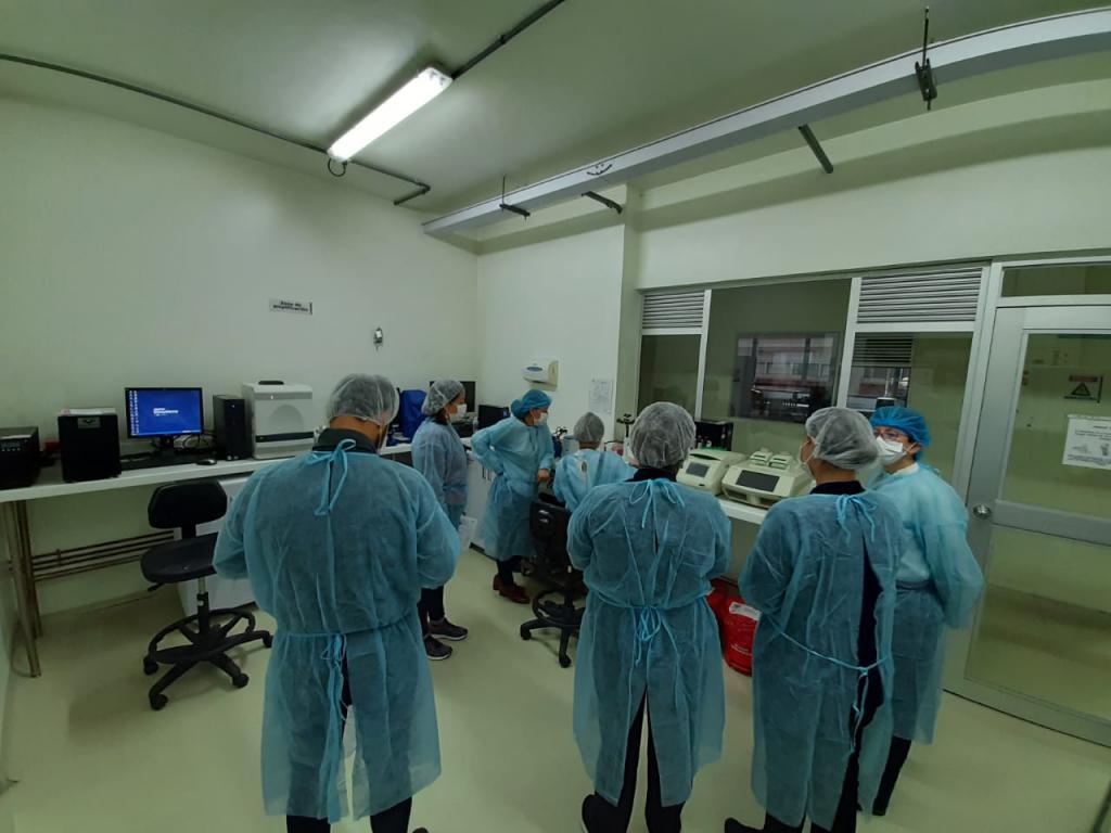 image for Primera muerte por coronavirus en el país