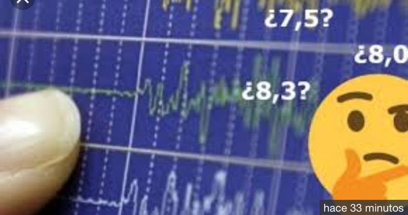 image for Confusión por cifras en terremoto de Loreto