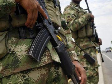 image for Soldados son acusados de violar a otra menor indígena
