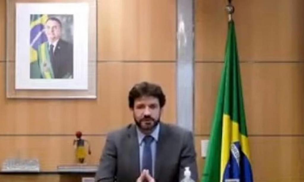 image for Ministro diz em live da CNC que quer incentivar turismo doméstico
