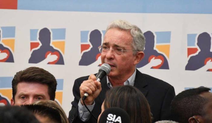 image for Congresistas del CD no recibirán el aumento de salario | Uribe