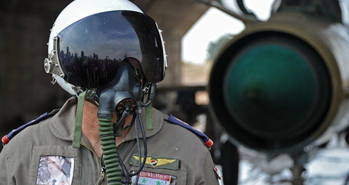 image for Ajedrez militar en Oriente Medio | Siria bajo el ala protectora iran