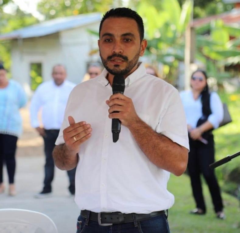 image for Alcalde de Leticia se pronuncia a la ciudadanía