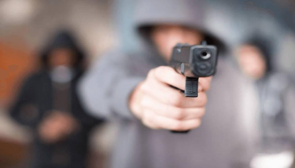 image for Delincuentes armados asaltan a administrador de radio