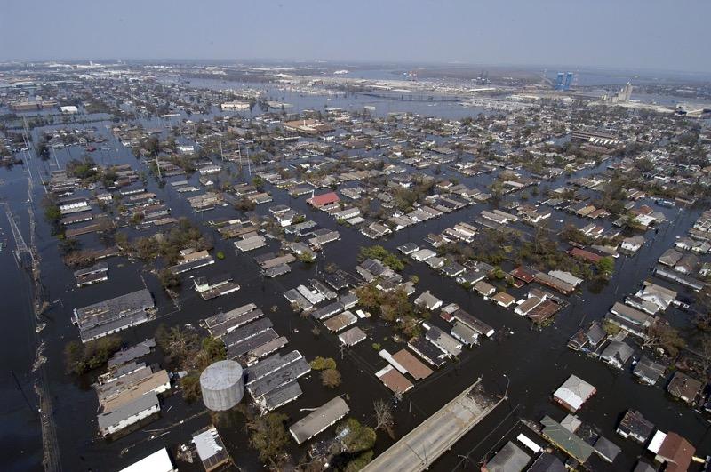 image for Aumento del nivel de los océanos es más rápido de lo esperado