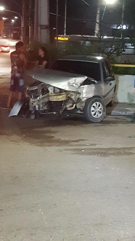 image for Acidente de trânsito Av Brasil