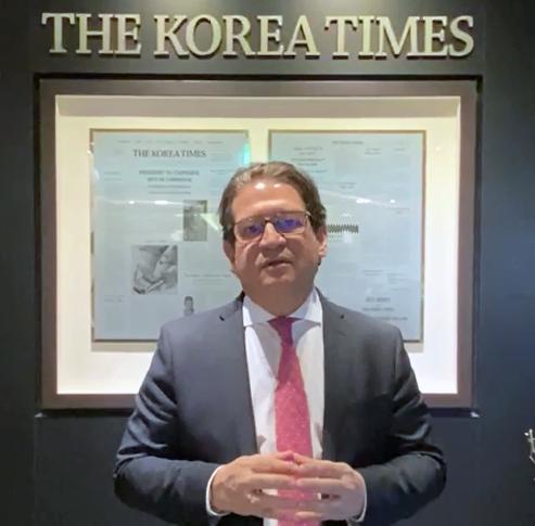 image for Colombia logra admisibilidad de aguacate Hass colombiano a Corea del Sur