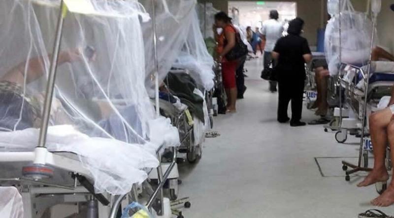image for Ladrones dentro de los hospitales de la ciudad