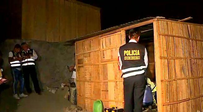 Personal de la policia en inspecciones