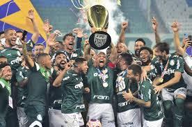 image for Palmeiras vence Corinthians