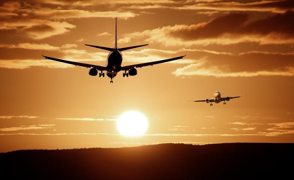 image for Denuncian que aerolíneas no están cumpliendo con protocolos