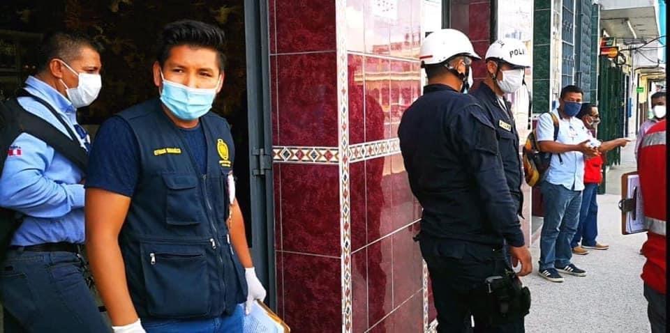image for Intervienen restaurante dónde fueron encontrados productos vencidos