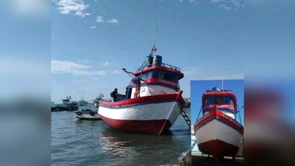 image for Pescadores desaparecidos hace 12 días son hallados en Ecuador