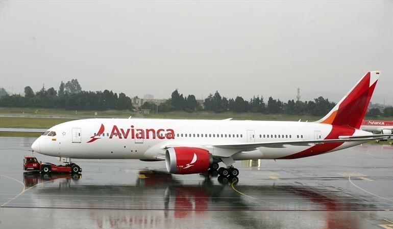 image for Avianca reanudó vuelos en Ecuador y da pista para otros países