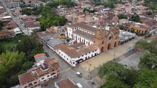 image for Municipio antioqueño logra convenio con la OEI