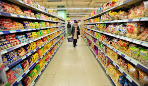 image for Covid-19 | Probabilidad  de contaminación en productos de compra es baja