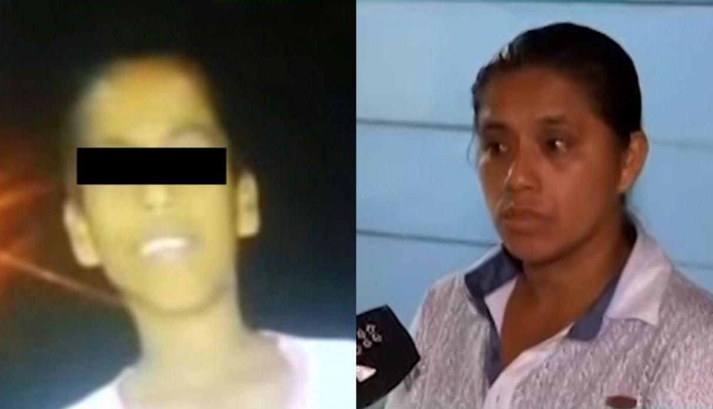 image for Madre de niño secuestrado y asesinado en Iquitos es capturada
