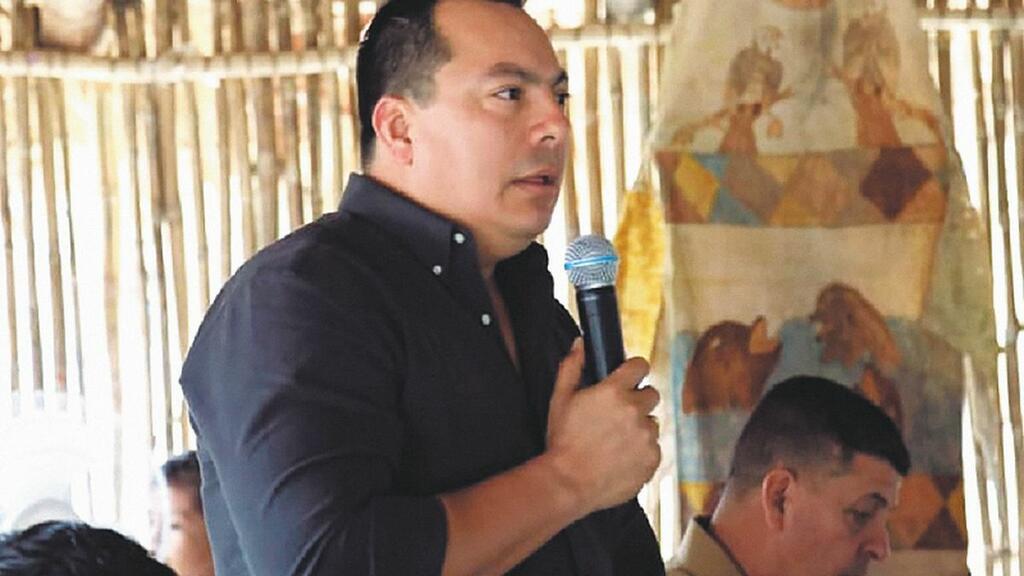 image for Gobernador Jesús Galdino a juicio en la Corte Suprema