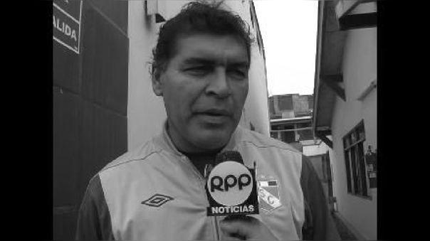 image for Fallece Miguel Miranda exarquero de la Selección Peruana