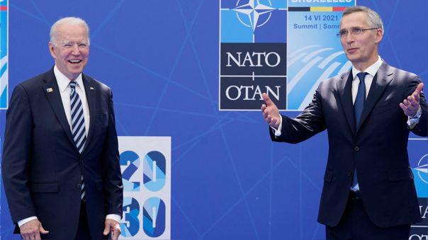 image for OTAN se reencuentra con EE UU