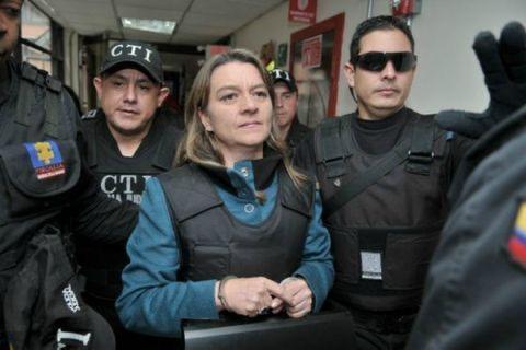 image for Nueva condena contra exdirectora del IDU por carrusel de la contratación