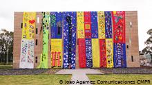 image for Colombia mata a quienes practican la democracia en las regiones
