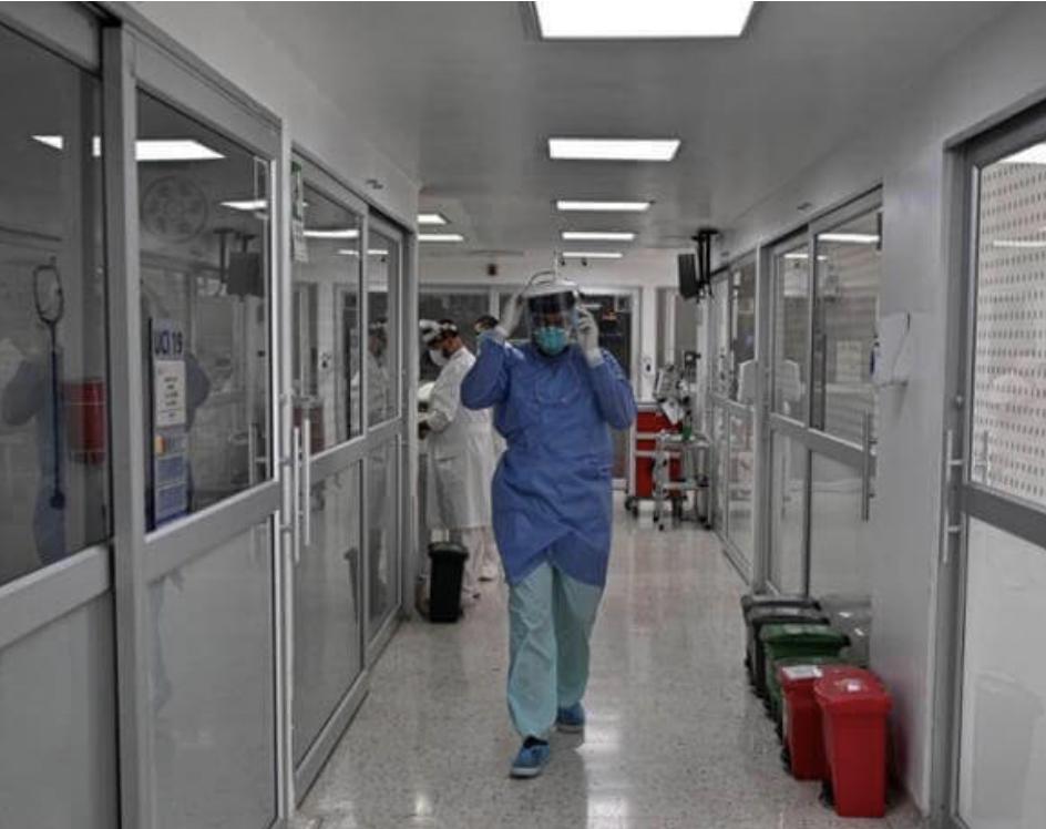 image for Menor de 16 años es el primer caso de coronavirus