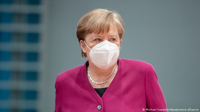 image for Alemania teme ante posibles nuevas mutaciones del coronavirus
