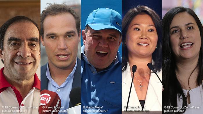 image for Elecciones en Perú