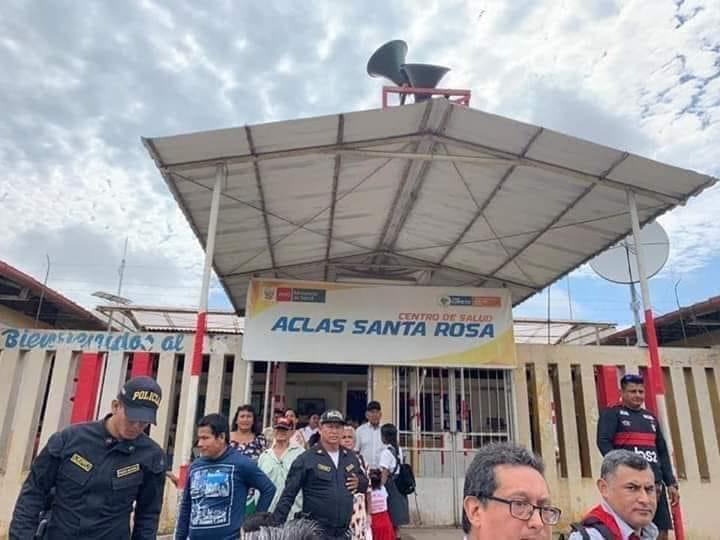 image for Confirman muerte de enfermero de Santa Rosa