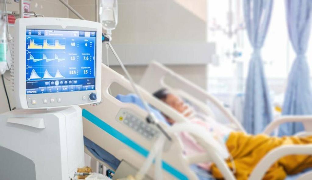 image for Alerta  roja hospitalaria en el departamento del Cauca