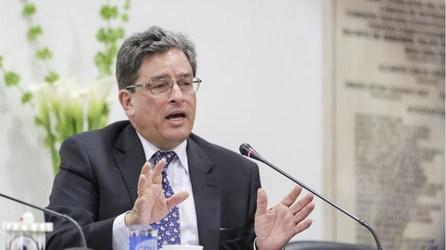 image for MinHacienda planea una nueva reforma tributaria