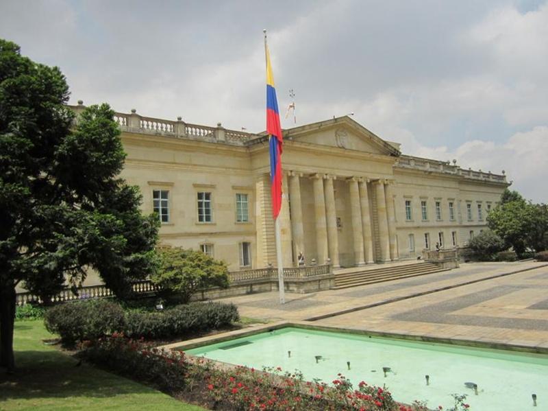 image for Casa de Nariño confirman un contagiado