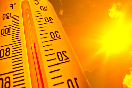 image for Altas temperaturas como el calor pueden ser peligrosas| Covid-19