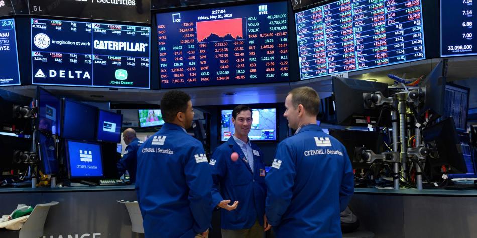image for Comienza a cotizarse el agua en Wall Street