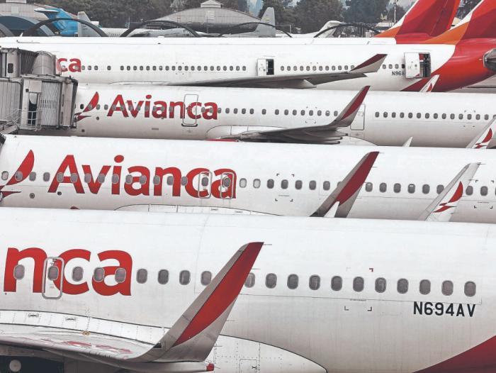 image for Gobierno aprueba crédito de 370 millones de dólares | Avianca