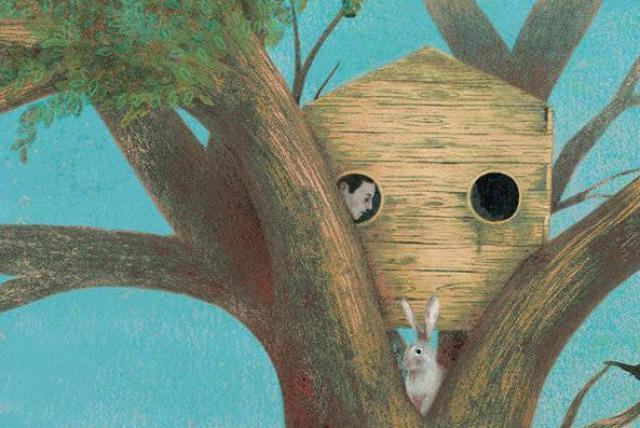 image for Lecturas para niños en época de cuarentena