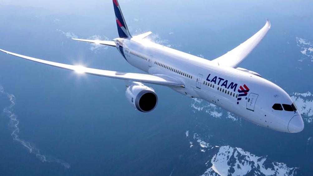 image for LATAM implementa nueva experiencia digital que hace la vida más fácil al pasajero