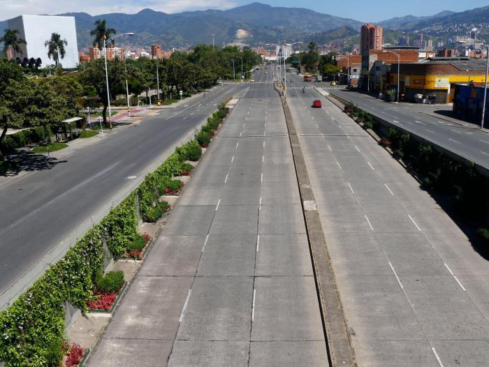 image for Colombia supera los 9000 recuperados por coronavirus